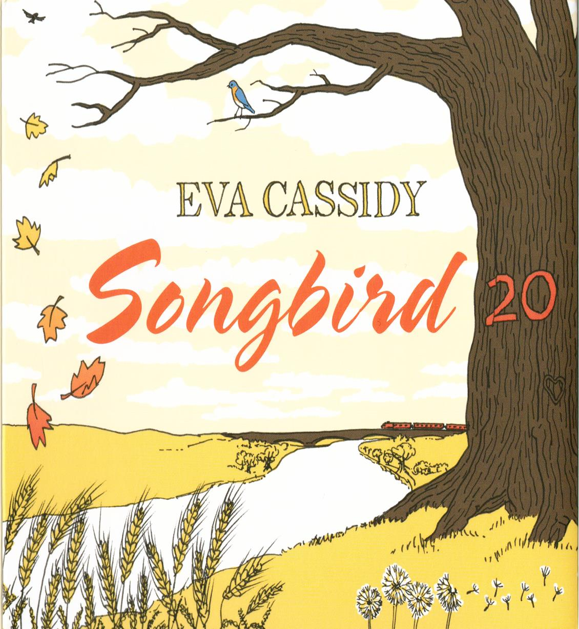 Eva Cassidy Music: Cds for sale